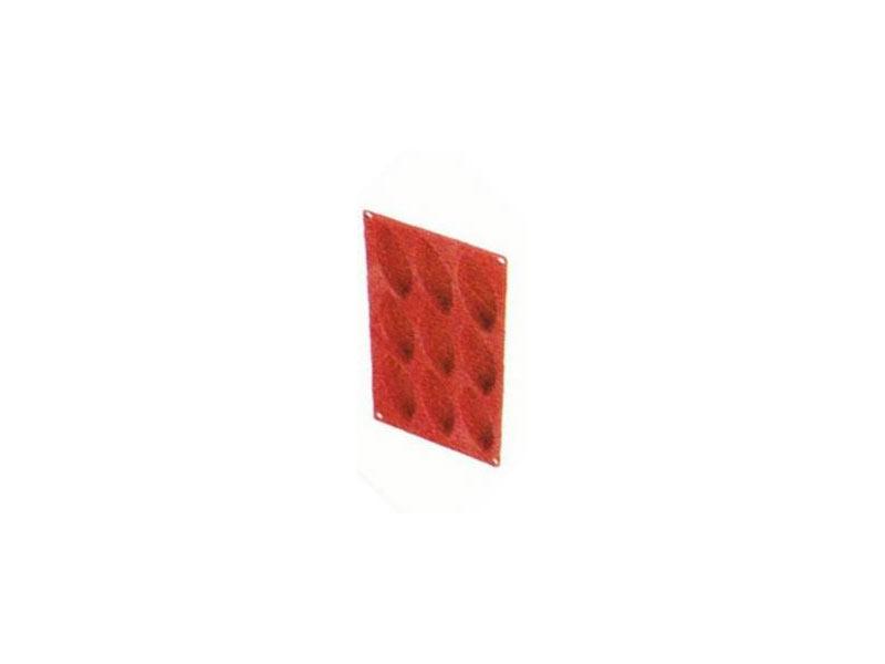 BARQUITA 9 Cavidades 10x4,5x1,4 cm. h
