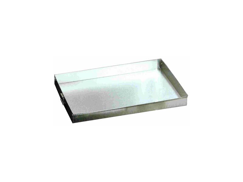 LATA HORNO - aluminio