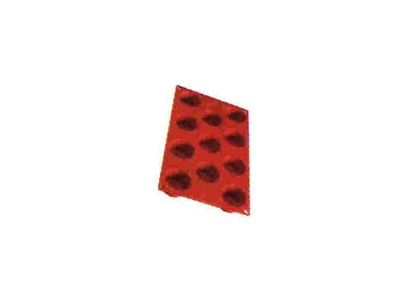 MINI MUFFINS 11 Cavidades ø5,3x3 cm. h
