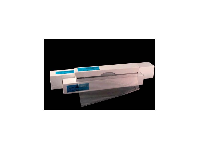 Mangas LD (Mangas LDPE) Rollo de 100 unidades