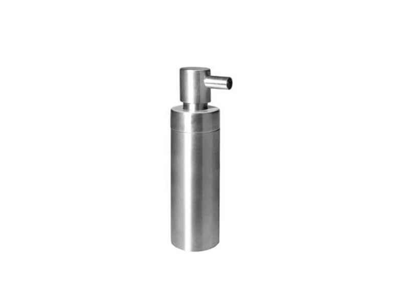 Pulverizador Inox, aceitera en spray, totalmente Inoxidable
